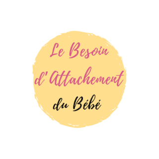 Le besoin d'attachement