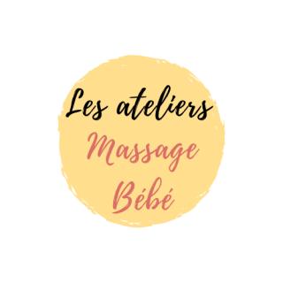 Les ateliers massage bébé